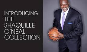 The Shaquille O'Neal Collection