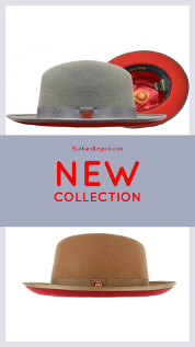 New Collection Hats